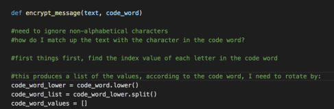 blog post - make your code like this