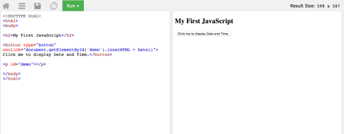 Three simple ways to practice HTML, CSS and Javascript